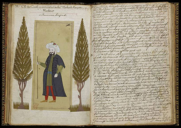 Anglo Turkish Society: Books